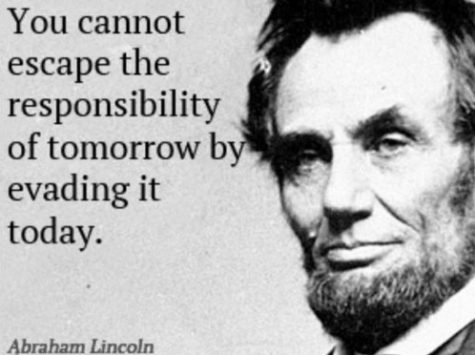 Arnone Law PLLC Abraham Lincoln Quote