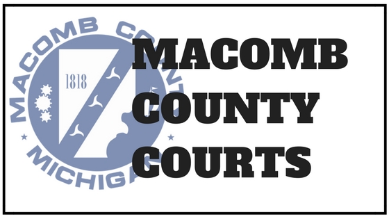 Macomb County Courts