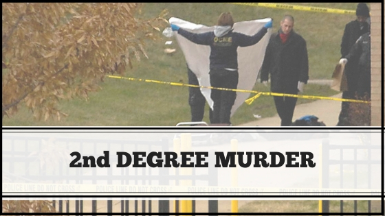2nd Degree Murder Attorney