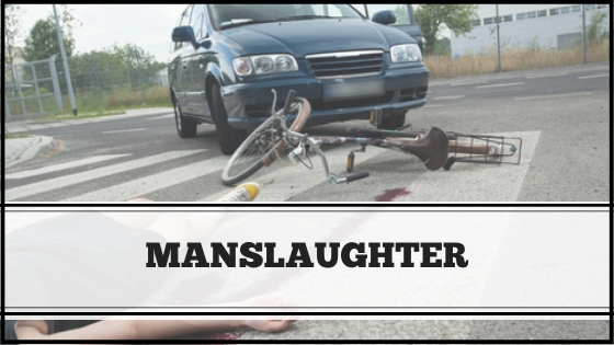Michigan Manslaughter Criminal Defense Attorney