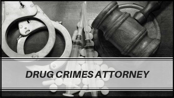 Michigan Drug Crimes Attorney