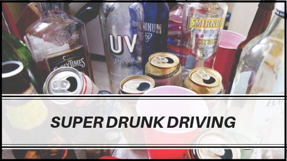 Super Drunk Driving Michigan Attorney