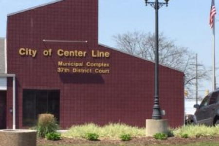 37th District Court Center Line Criminal Case